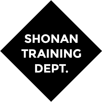 Shonan training dept.