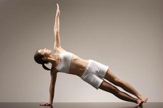 体幹トレーニングってこういうのだ。