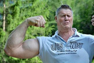 「筋肉つけたら身体が重くなった。」って本当?