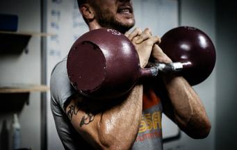 筋肉の収縮形態と回復の特徴を知っておくと良いかも?