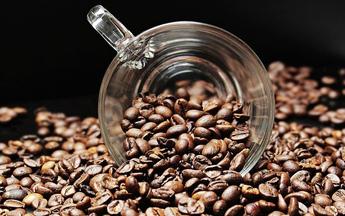 オリジナルブレンドコーヒー販売開始!!